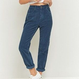 Urban Outfitters BDG Corduroy Mom pants